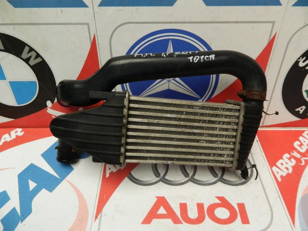 Radiator intercooler Opel Astra H 1.7 CDTI COD:13128926