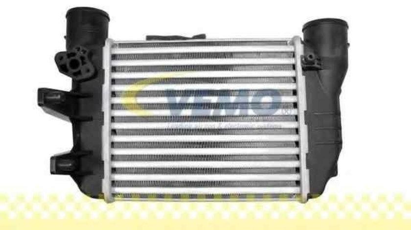 Radiator intercooler OPEL ASTRA H caroserie (L70) NISSENS 96587