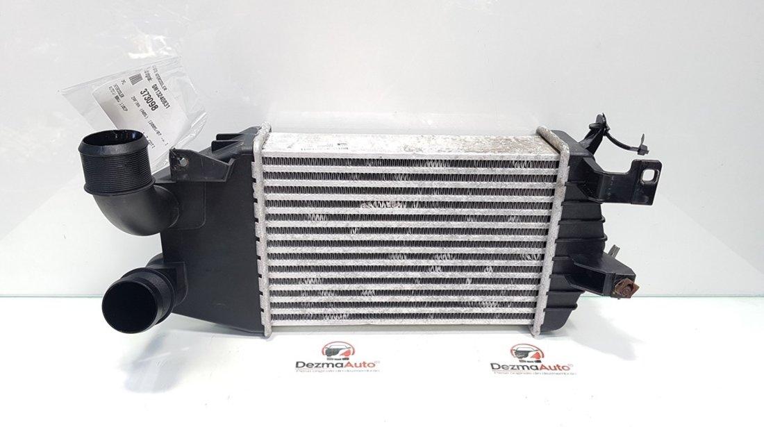 Radiator intercooler, Opel Astra H GTC 1.7 cdti, A17DTJ, cod GM13240831