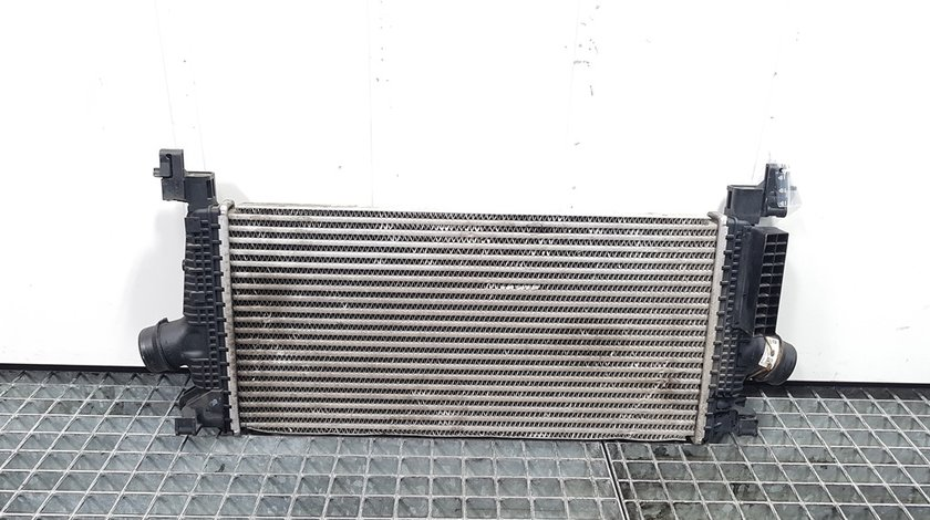 Radiator intercooler, Opel Astra J, 1.3 cdti, cod GM13267646 (id:364360)