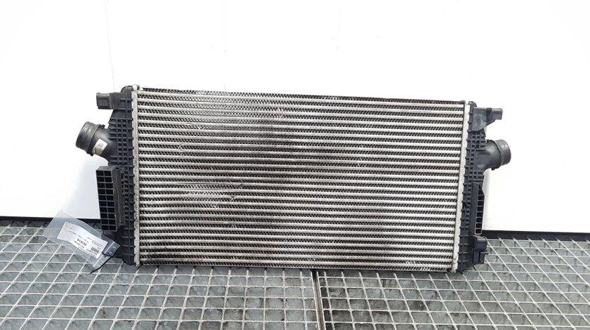 Radiator intercooler, Opel Astra J, 1.7 cdti, cod GM13267647