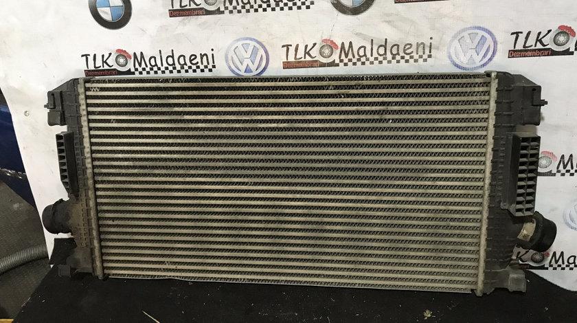 Radiator intercooler Opel Astra J 2.0