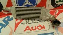 Radiator intercooler Opel Corsa C 1.3 CDTI COD:244...