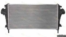 Radiator intercooler OPEL INSIGNIA THERMOTEC DAX00...