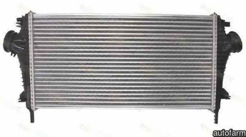 Radiator intercooler OPEL INSIGNIA THERMOTEC DAX004TT