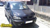 Radiator intercooler Opel Zafira an 2001 tip motor...