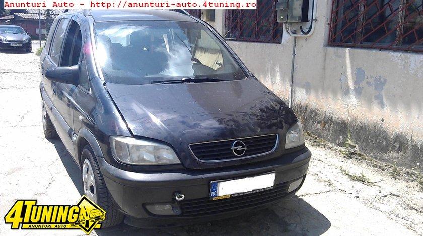 Radiator intercooler Opel Zafira an 2001 tip motor X 20 DTL dezmembrari Opel Zafira an 1999 2004