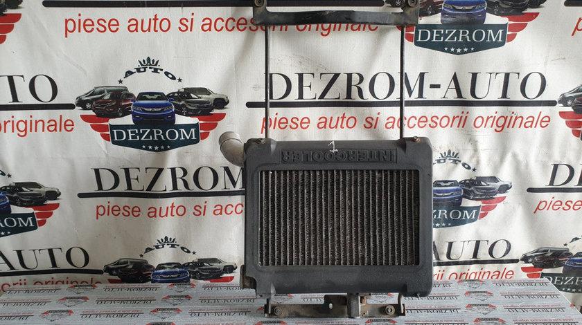 Radiator intercooler original Hyundai Santa Fe I 2.0 CRDi cod piesa : 28270-27221