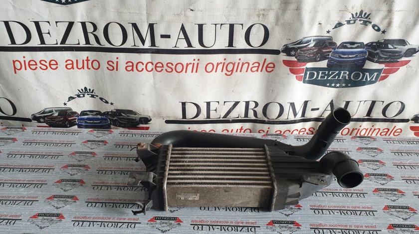 Radiator intercooler original OPEL Astra H GTC 1.7 CDTI 80/101 cai cod piesa : 13128926