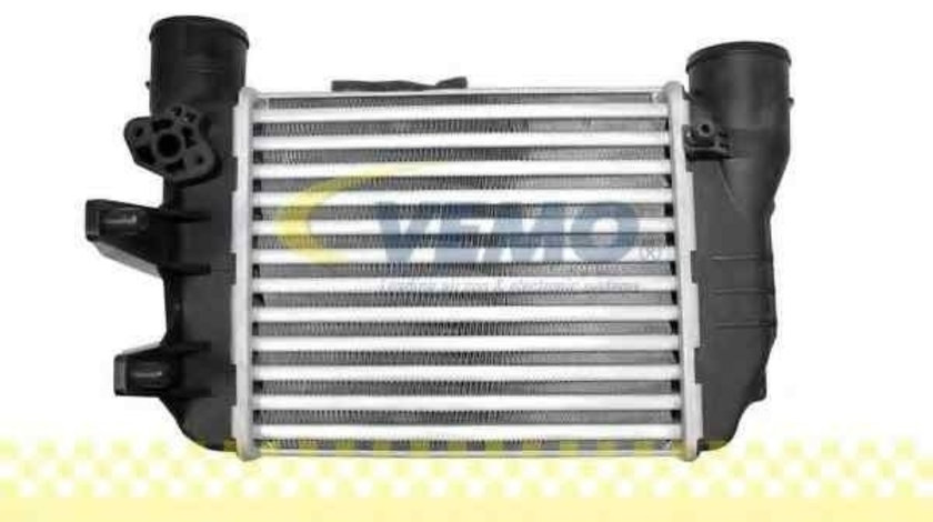 Radiator intercooler PEUGEOT 1007 (KM_) NRF 30196