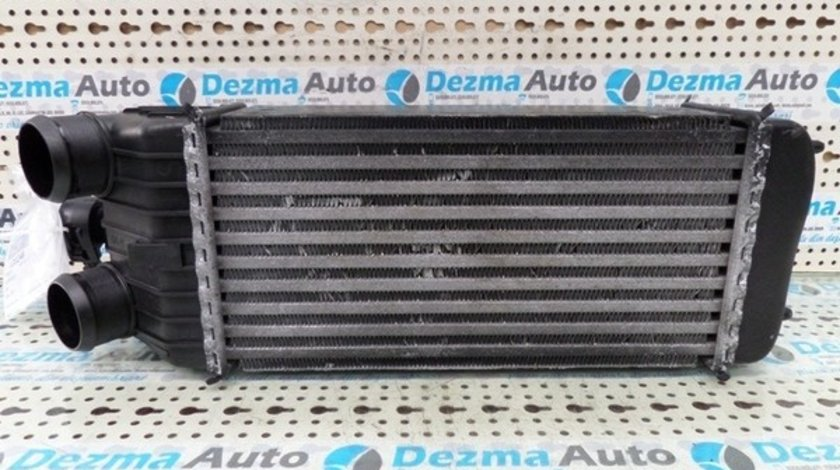 Radiator intercooler Peugeot 207, 1.6hdi, 9651104880