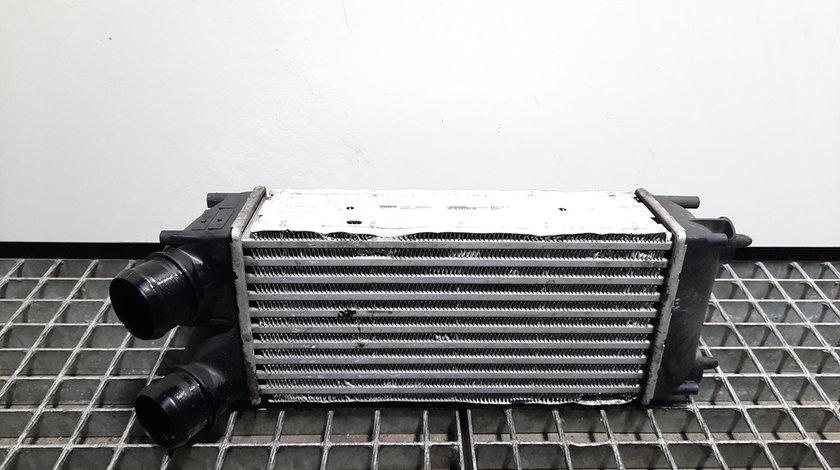 Radiator intercooler, Peugeot 3008 [Fabr 2009-2016] 1.6 hdi, 9HZ, 9656503980 (id:418578)
