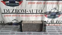 Radiator intercooler PEUGEOT 307 1.6 HDi 90/109 ca...