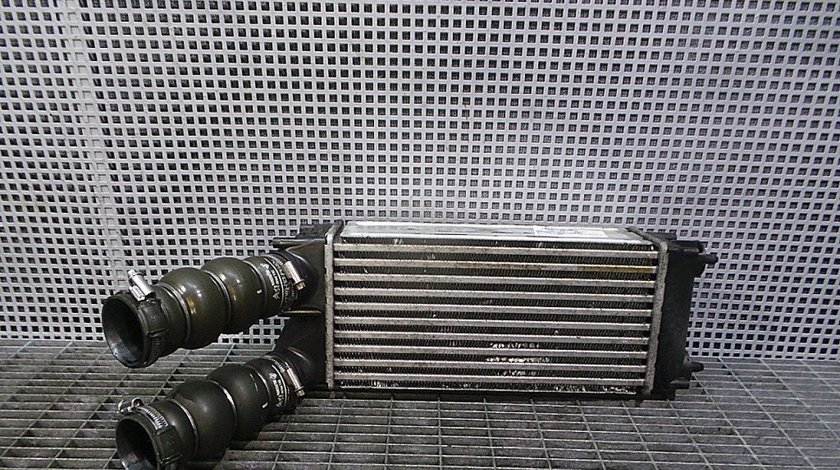 RADIATOR INTERCOOLER PEUGEOT 307 307 1.6 HDI - (2005 2008)