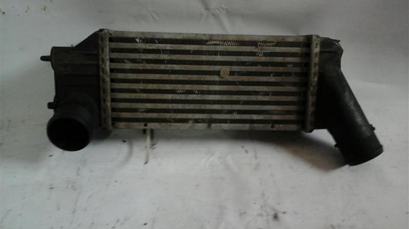 Radiator intercooler Peugeot 307 an 2000-2007 cod 9636635380