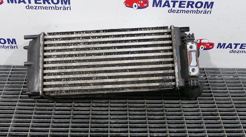 RADIATOR INTERCOOLER PEUGEOT 308 308 1.6 HDI - (2007 2014)