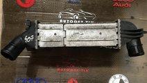 Radiator intercooler Peugeot 407 1.6HDI