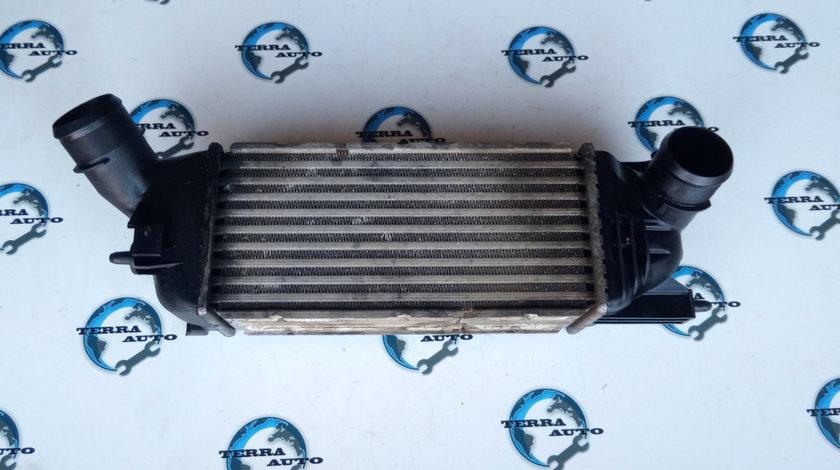 Radiator intercooler Peugeot 407 2.0 HDI 100 KW 136 CP cod motor RHR