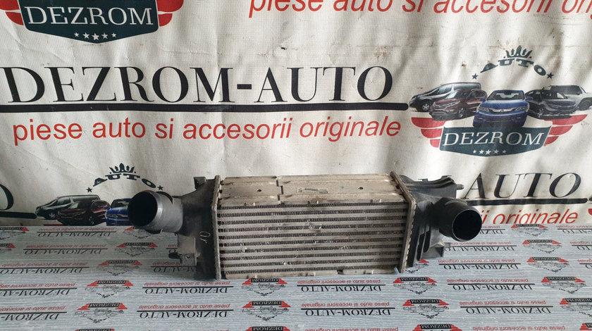 Radiator intercooler Peugeot 407 2.0 hdi 136 cai motor RHR cod piesa : 9645682880