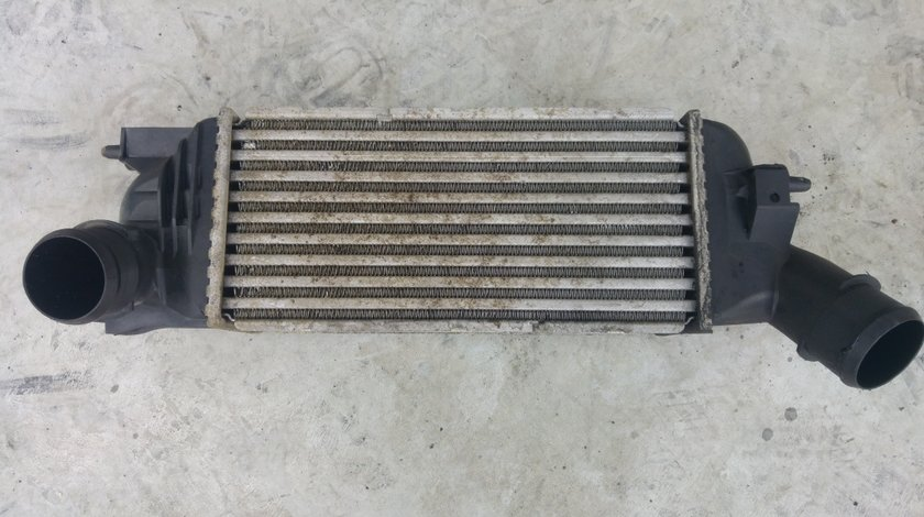 Radiator intercooler peugeot 407 2.0hdi rhr 2007 9645586780
