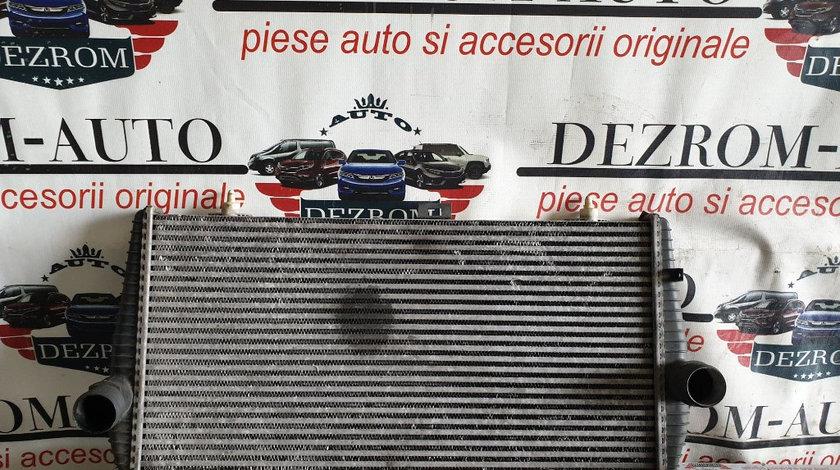 Radiator intercooler Peugeot 407 2.7 HDi 204cp cod piesa : 9649976880
