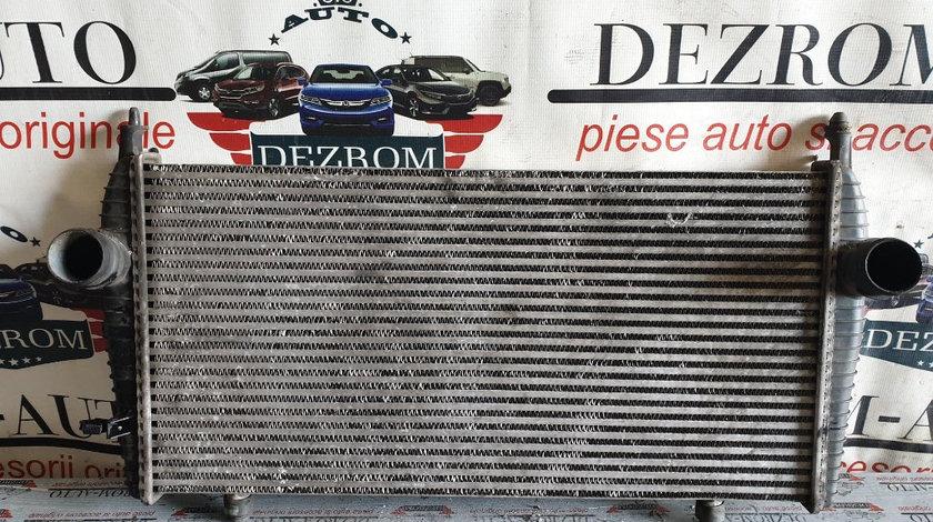 Radiator intercooler Peugeot 407 2.7 HDi 204cp cod piesa : 9646300980