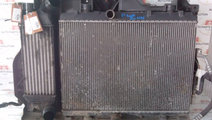 Radiator intercooler PEUGEOT 407 2004-2010