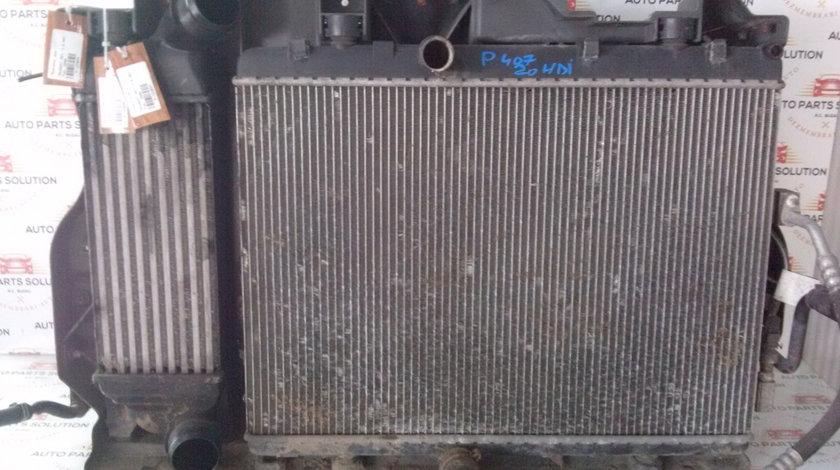 Radiator intercooler PEUGEOT 407 2004-2010