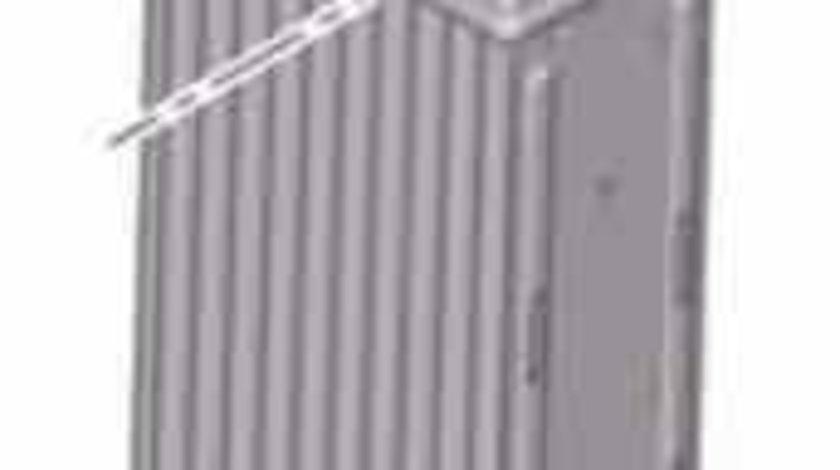 Radiator intercooler PEUGEOT 407 SW 6E NRF 30319
