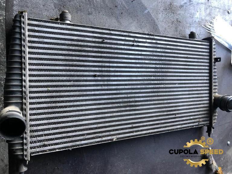 Radiator intercooler Peugeot 607 (1999-2004) 2.7 hdi 9646300980