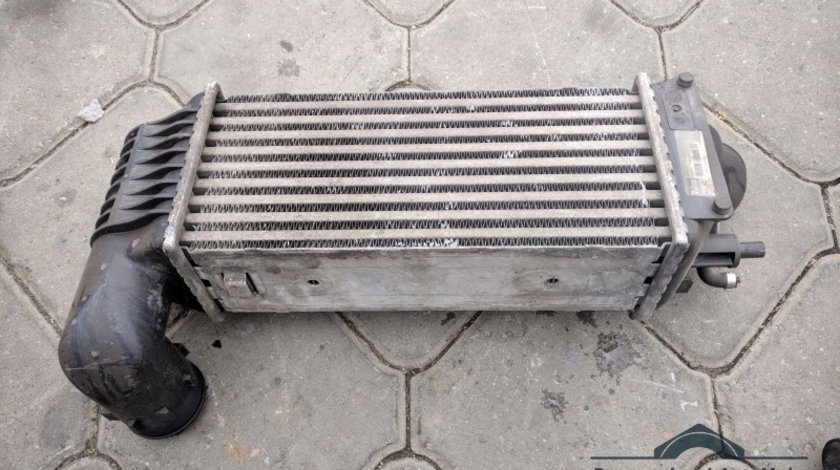 Radiator intercooler Peugeot 607 (1999-2004) 864223e