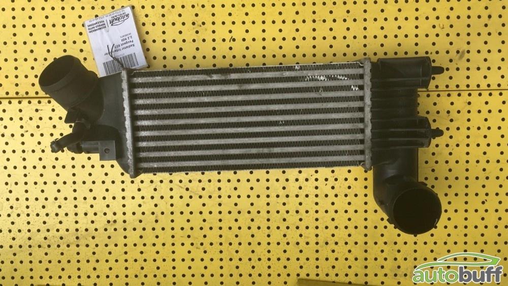 Radiator Intercooler Peugeot 607 2.2 HDI