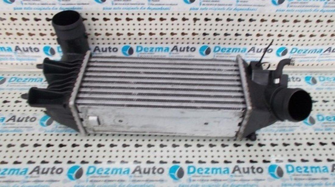 Radiator intercooler Peugeot 607, 2.2hdi, 9636195580