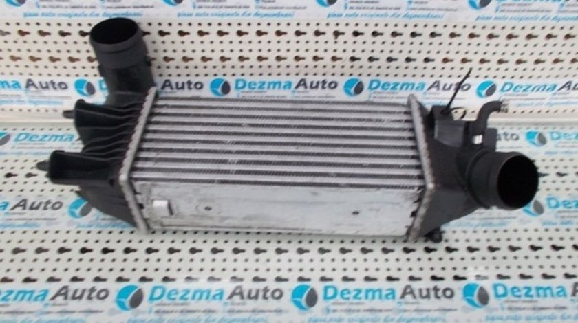 Radiator intercooler Peugeot 607, 2.2hdi, 9636195580