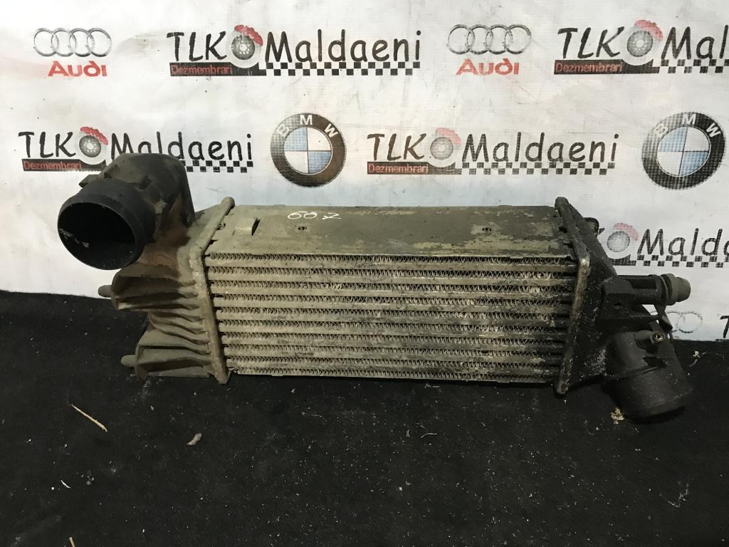 Radiator intercooler Peugeot 607 2.2HDI