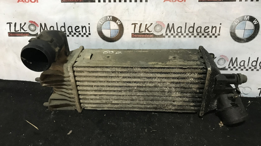 Radiator intercooler Peugeot 607 2.2HDI