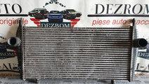Radiator intercooler Peugeot 607 2.7 HDi 204cp cod...