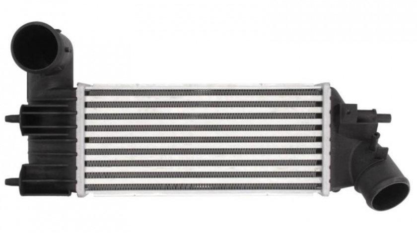 Radiator intercooler Peugeot 607 (2000->)[9D,9U] #4 0384F3