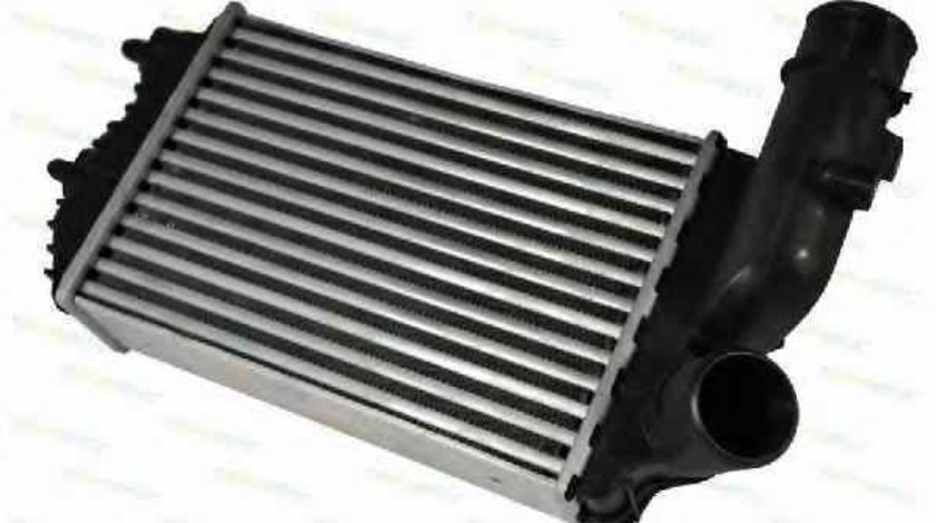 Radiator intercooler PEUGEOT BOXER platou / sasiu ZCT THERMOTEC DAF001TT