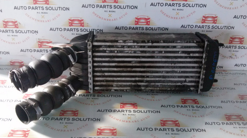 Radiator intercooler PEUGEOT EXPERT 2 2007-2014