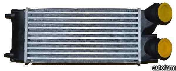Radiator intercooler PEUGEOT PARTNER Tepee NRF 30190
