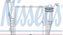 Radiator intercooler PORSCHE CAYENNE 955 Producato...