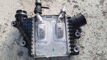 Radiator intercooler Range Rover Evoque Sport Vela...