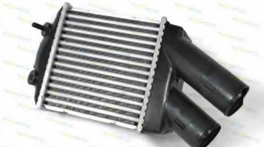 Radiator intercooler RENAULT LOGAN I LS THERMOTEC DAR001TT