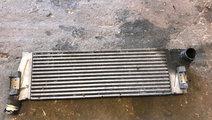 Radiator intercooler renault megane 2 1.5 dci 2002...