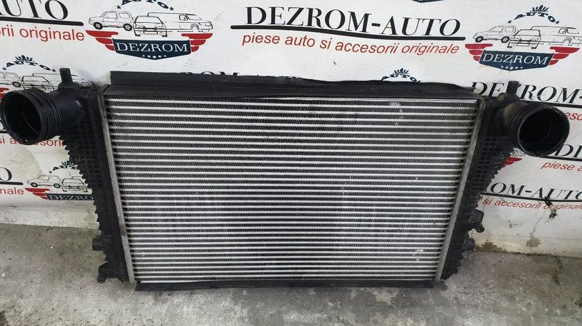 Radiator intercooler Seat Leon II 2.0 TDI 136 cai motor AZV cod piesa : 1K0145803A
