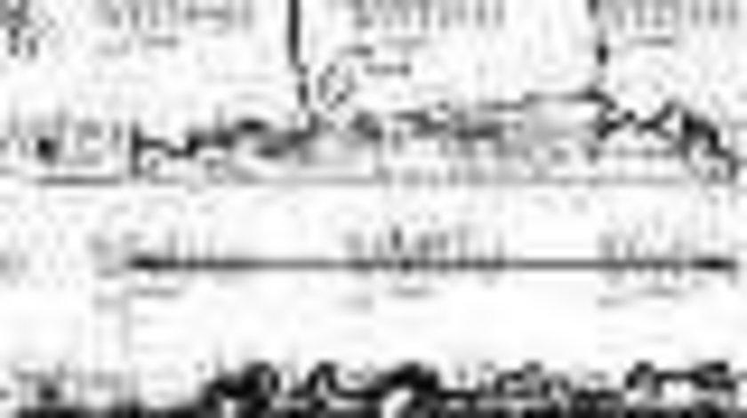 Radiator intercooler SEAT LEON ST (5F8) VALEO 818265