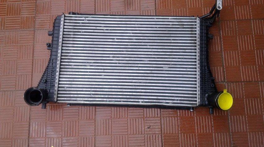 Radiator intercooler si clima vw tiguan