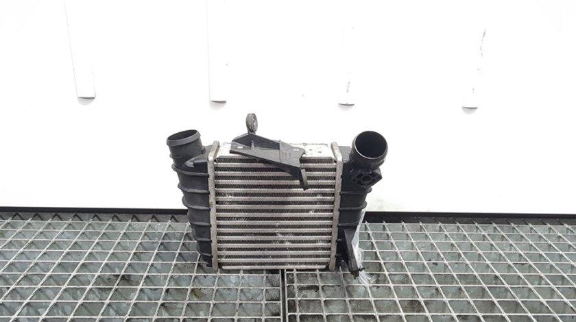 Radiator intercooler, Skoda Fabia 2 Combi (5J) 1.4 tdi, cod 6Q0145804G (id:361963)