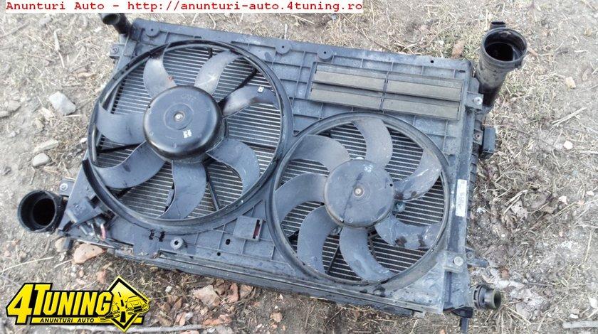 Radiator intercooler Skoda Octavia 2 1.9 TDI BLS 2005 2006 2007 2008